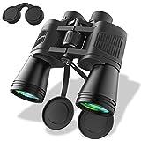 Best Binoculars For Stargazings - Zvpod 12 x 50 Binoculars for Adults Review