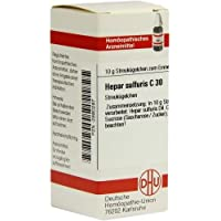 HEPAR SULF C30 10g Globuli PZN:2890297 preisvergleich bei billige-tabletten.eu