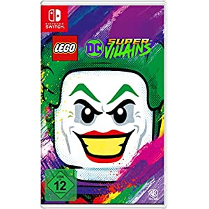 Lego DC Supervillians