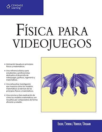 Fisica para Videojuegos por Knud Henriksen