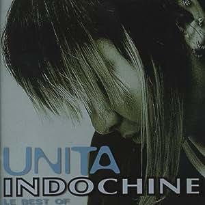 Unita : Le Best Of Indochine