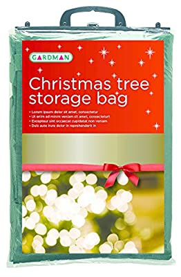 Gardman Christmas Tree Storage Bag 34205