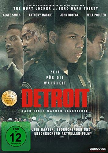 Detroit (Kraus Jason)