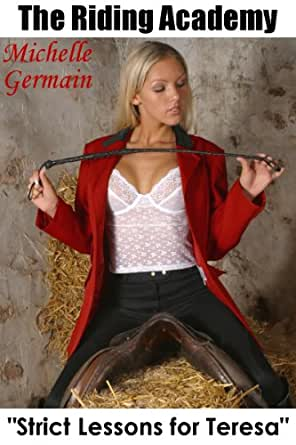 Sorry, that strict discipline from mature lady