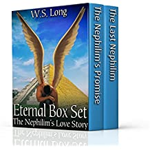 Eternal: The Nephilim's Love Story Box Set