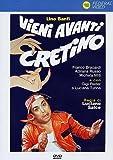 Vieni Avanti Cretino (Dvd)