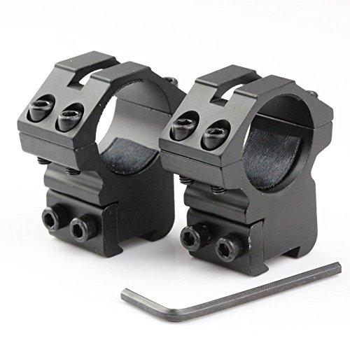 VERY100 Zielfernrohr Montage 25,4mm (1