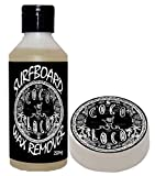 Coco Loco Surfboard Wax Remover Cleaner 250ml and Cold Surf Wax 75g