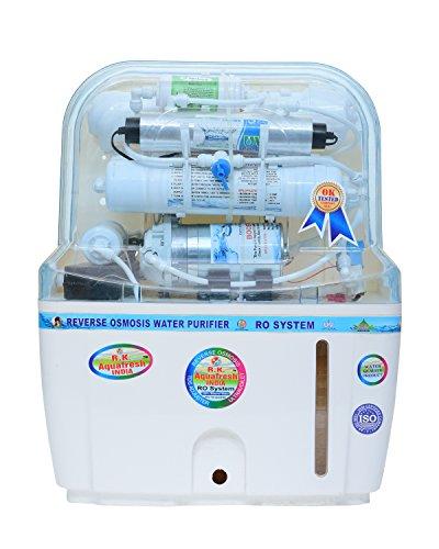 Aqua Fresh 15 Liters Water Purifier (white)