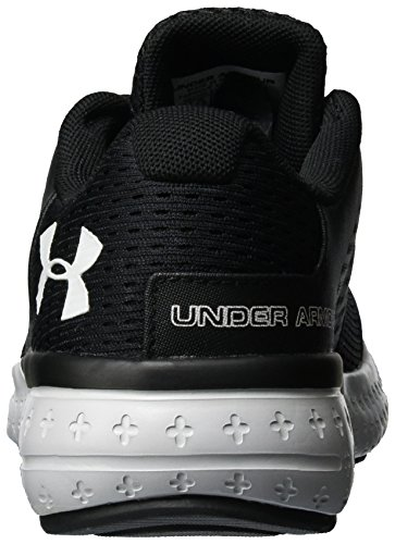 Under Armour Ua W Micro G Fuel Rn, Scarpe da Corsa Donna Nero (Black 001)