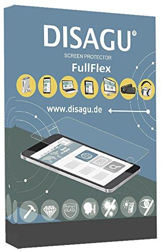 4 x Disagu FullFlex Schutzfolie für HTC Rome Folie Displayschutzfolie