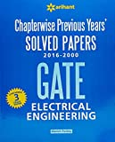 Chapterwise Previous Years' Solved Papers (2016-2000) GATE Electrical Engineering