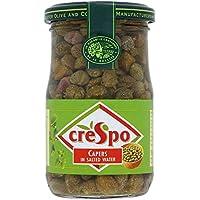 Câpres Crespo Dans L'Eau Salée (De 198G)