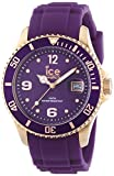 Ice-Watch - ICE style Purple - Reloj porpora para Mujer con Correa de silicona - 000936 (Medium)