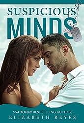 Suspicious Minds: Fate #3 (English Edition)