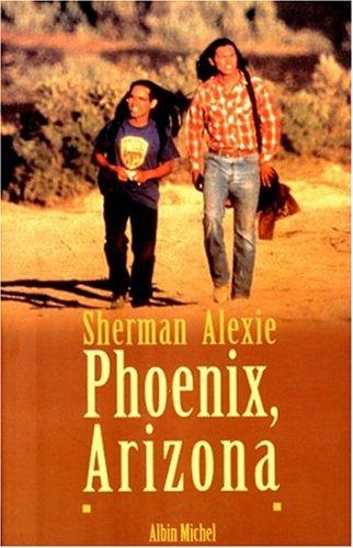Phoenix, Arizona : Et autres nouvelles