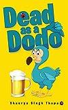 #2: Dead as a Dodo