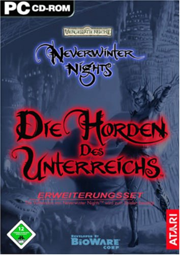Neverwinter Nights: Horden des Unterreichs