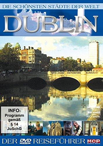 OTTO Diverse Die schönsten Städte der Welt - Dublin