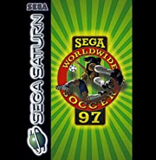 Sega WorldWide Soccer 97