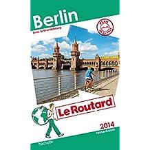 Guide du Routard Berlin 2014
