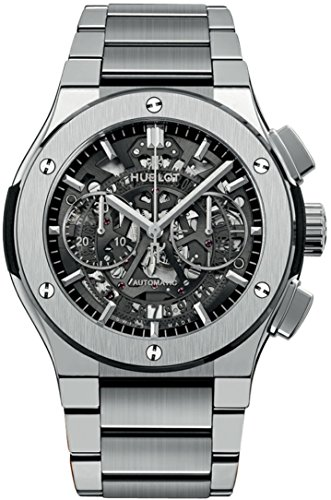 Hublot Aerofusion cronografo 45mm orologio da 528.NX.0170.NX