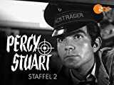 Percy Stuart, Staffel 2