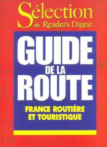 Guide de la route 2004