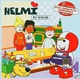 Helmi zu Hause - Das Originalhörspiel Folge 1 (Kinderhörspiel) [CD / Audiobook]