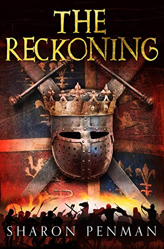 The Reckoning (Welsh Princes Trilogy Book 3) (English Edition)