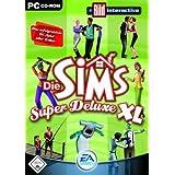 Die Sims - Super Deluxe XL