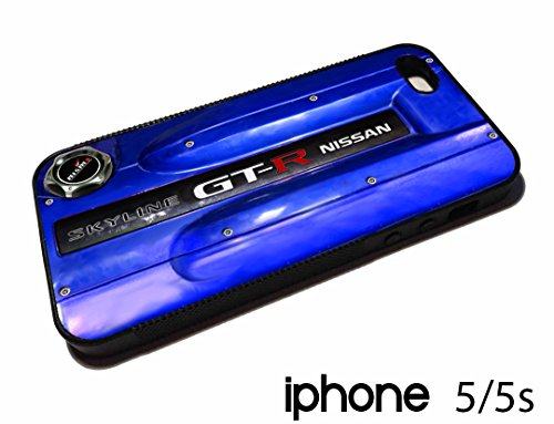 inspired-nissan-skyline-gtr-rb26dett-engine-blue-design-iphone-5-iphone-5s-rubber-case-silicon