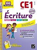 Ecriture CE1 - Nouveau programme 2016