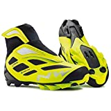 Northwave - Celsius Artic 2 GTX, Color Amarillo,Negro, Talla UK-9,5