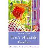 Tom's Midnight Garden (Puffin Modern Classics) by Philippa Pearce (1993-10-28)