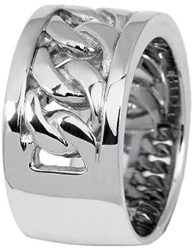 Burgmeister Jewelry Damen-Ring 925 Sterling Silber JBM1004