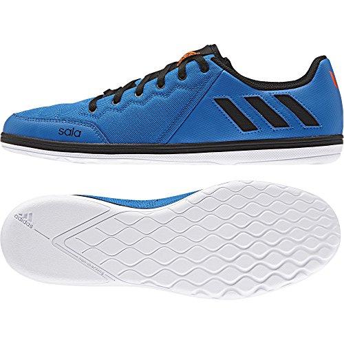 adidas-messi-164-street-futsal-indoor-football-shoes-mens-football-boots-blue
