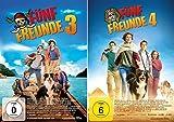 Fünf Freunde 3 + 4 (2-DVD)