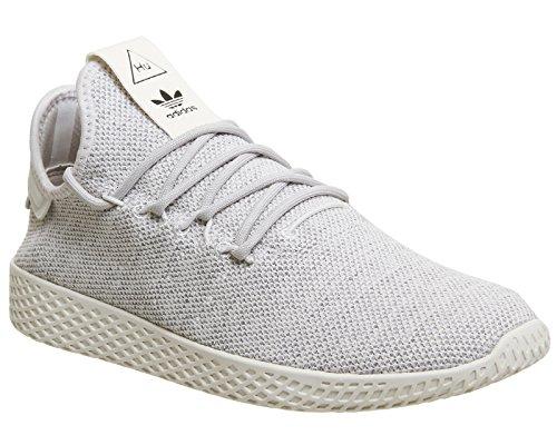 Adidas Pw Tennis Hu, Chaussures De Fitness Pour Homme Grises