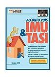Acconto IMU e TASI 2015. Con software