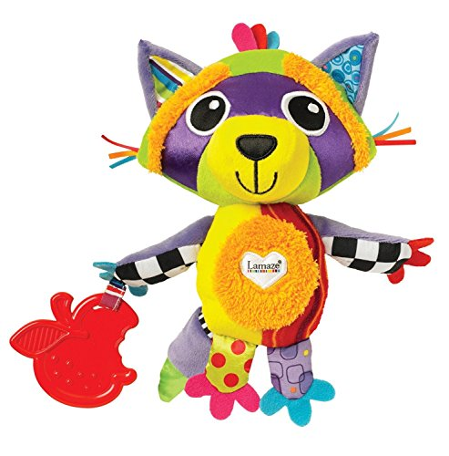 Image of Lamaze Rylie  Racoon