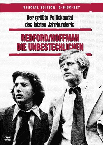 Bild von Die Unbestechlichen [Special Edition] [2 DVDs]