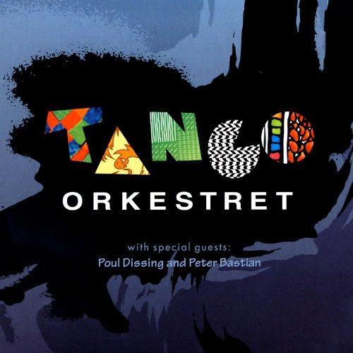 Tango Orkestret Feat. Randi Laubek - Meet Me At Motello