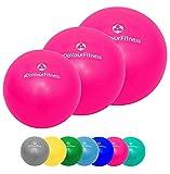 3er Set Pilates-Bälle »Balle« jeweils in 18 cm