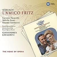 L'Amico Fritz, Act II: Bel cavalier, che vai per la foresta... (Suzel)