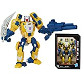 Transformers Generations Titans Return Titan Master Monxo and Wolfwire Action Figure