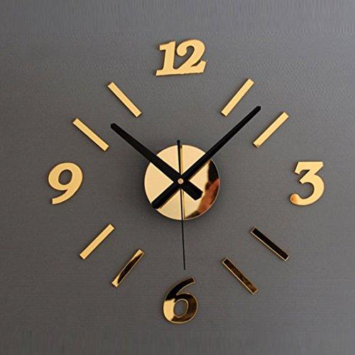 FEITONG-Espejo-DIY-del-reloj-de-pared-3D-de-superficies-Reloj-pegatina-Home-Office-Decor