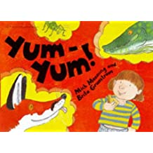 Yum Yum (Wonderwise) by Mick Manning (1997-09-25)