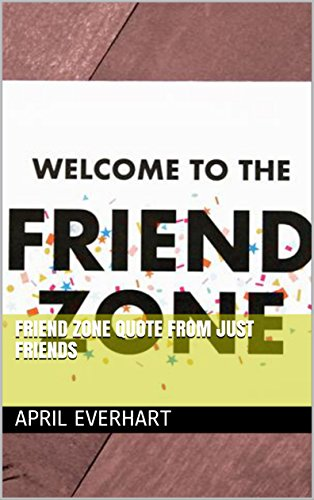 Just Friends Ebook
