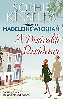 A Desirable Residence by [Wickham, Madeleine]
